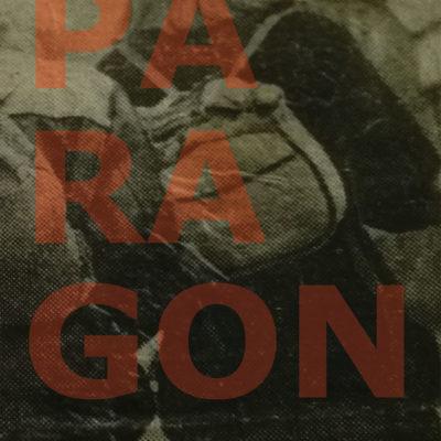 """Rakietki z przeszłości – recenzja książki """"Paragon"""" Justyny Nawrockiej"""